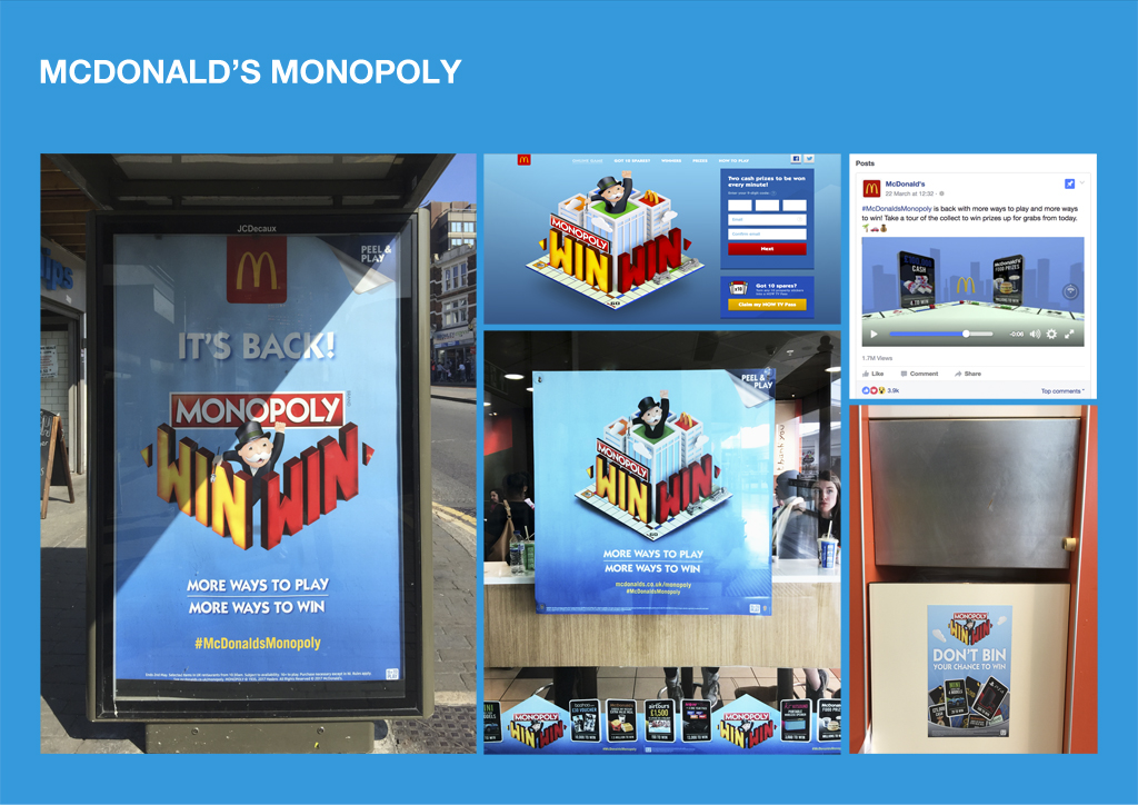monopolistic between kfc and mcdonald Monopolistic competition is a market model in which competitors provide products or services that are similar but can be differentiated from each other in this model, competing companies sell products that are all similar to each other but are not perfect substitutes.